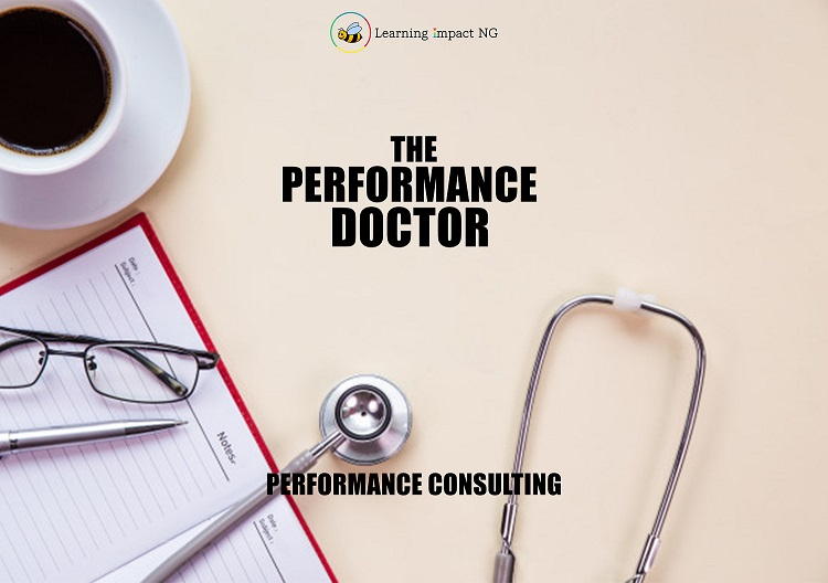 Performance Consulting