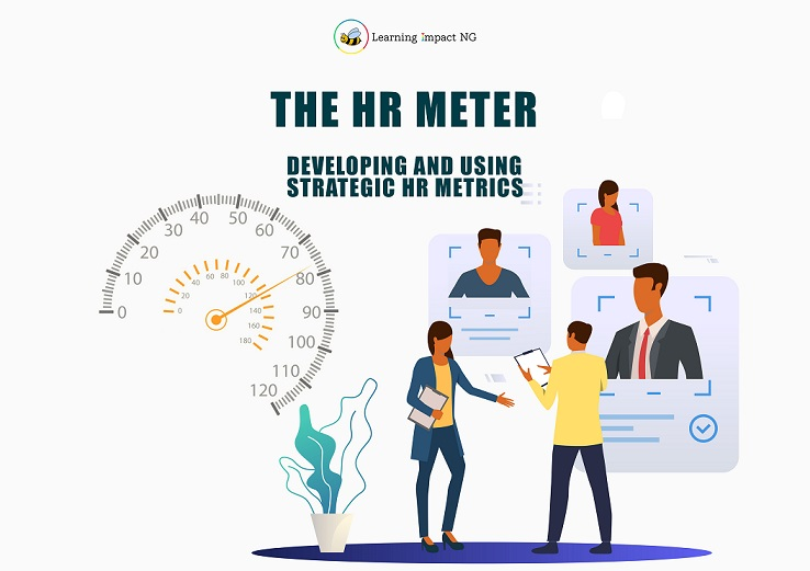 Strategic Human Resources Metrics