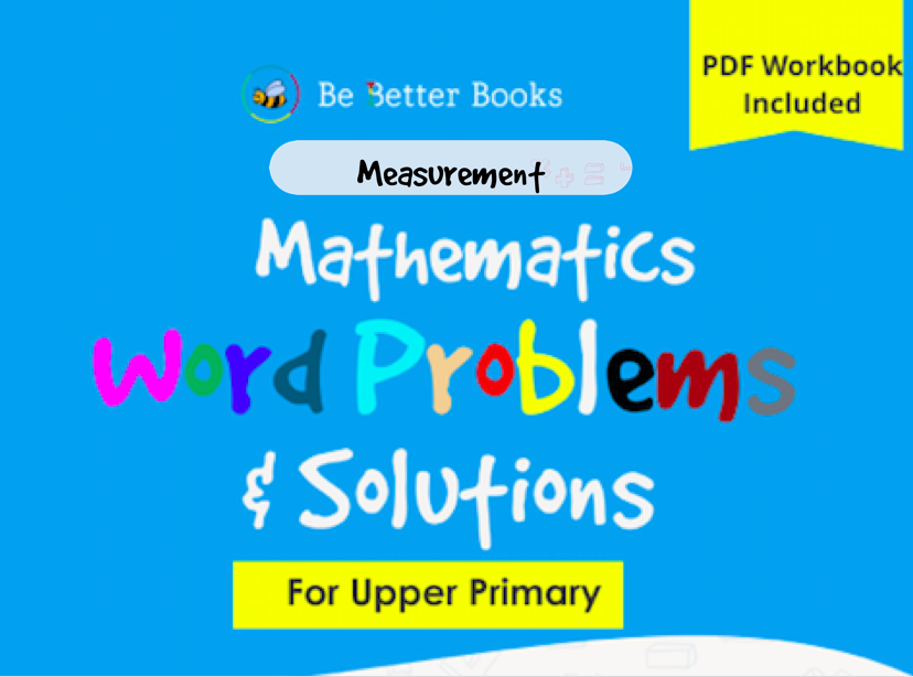 Word Problems - Measurement